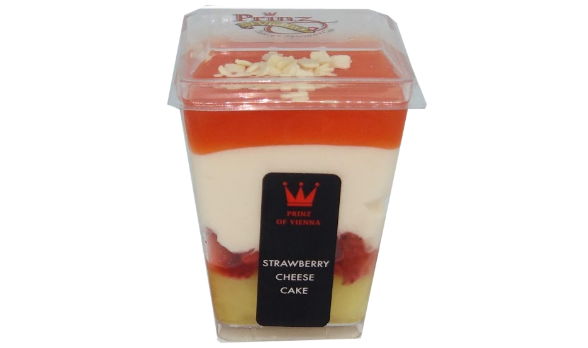 Strawberry Cheesecake Wholesale Perth