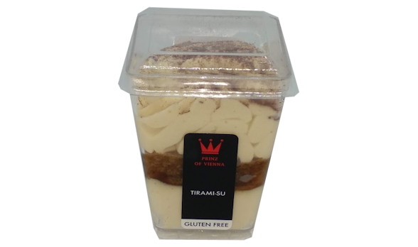 Tiramisu Dessert Wholesale Perth